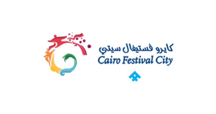 Cairo festival city image
