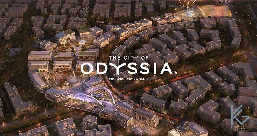Odyssia-logo