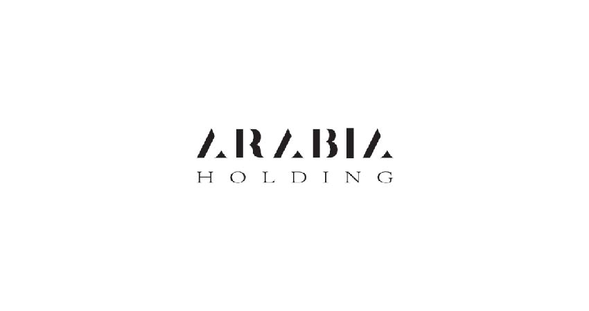 Arabia group cover
