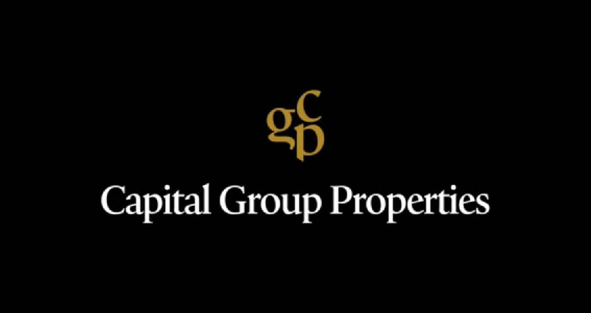 Capital Group properties logo