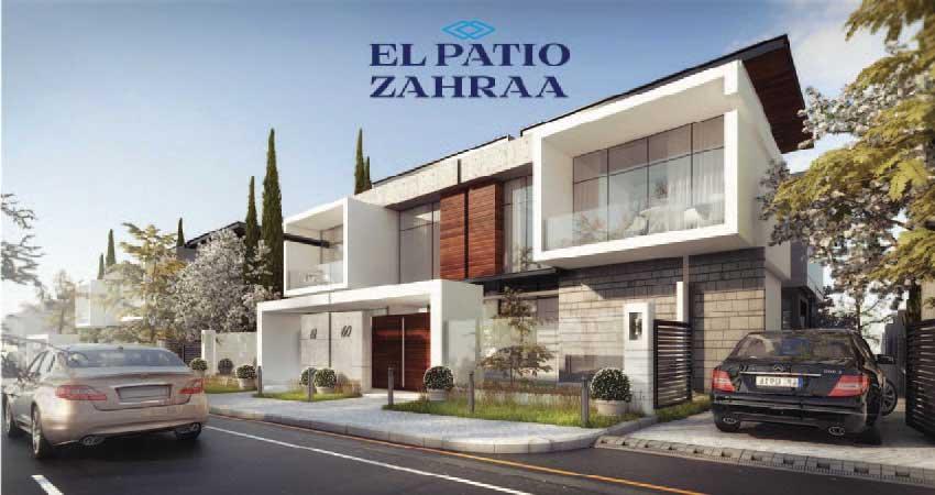 Zaharaa-logo-cover