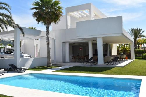 villa 1